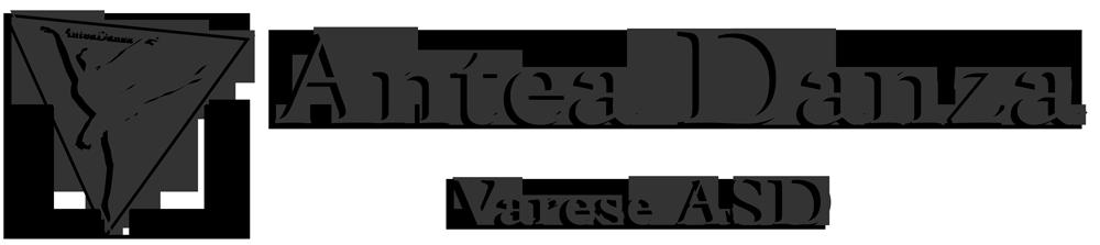 Antea Danza Varese Asd Logo